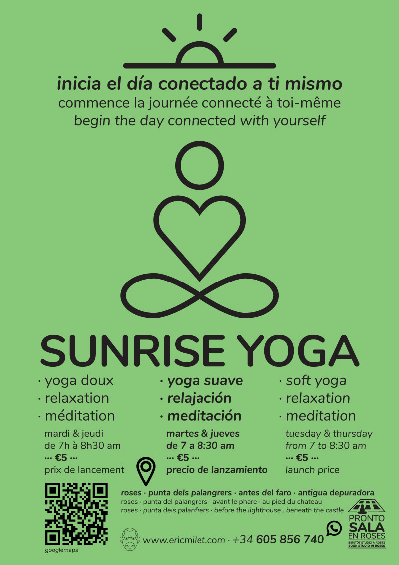 sunrise yoga pdf